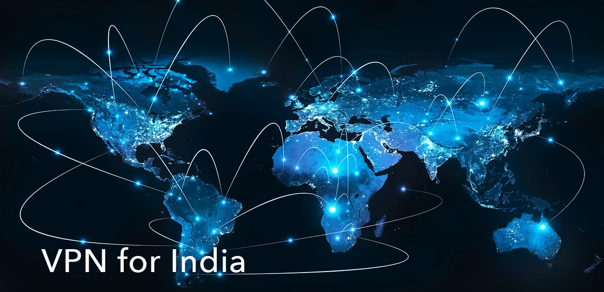 A big review of the best offers for the VPN India users